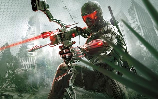 Crysis 3 wymagania sprzętowe