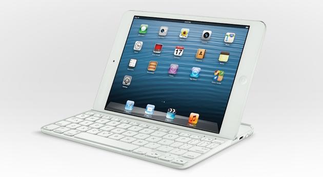 Klawiatury firmy Logitech do iPada, klawiatury do tabletw, etui Klawiatury - Akcesoria do iPada - Apple (PL)