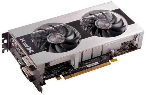 XFX Radeon HD 7790 Black Edition karta graficzna zdjęcie opakowanie
