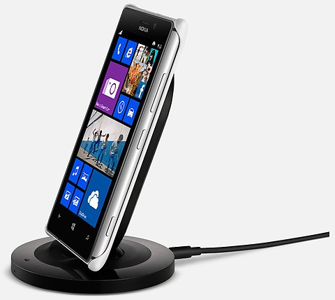 Nokia Lumia 925 - specyfikacja techniczna i galeria zdjęć Smart Camera bezprzewodowe ładowanie