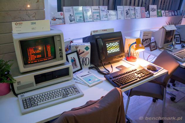 IBM PC XT 5160
