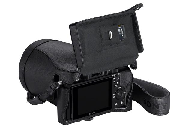 Etui dla Sony A7R