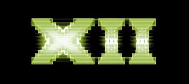 Microsoft DirectX 12 logo