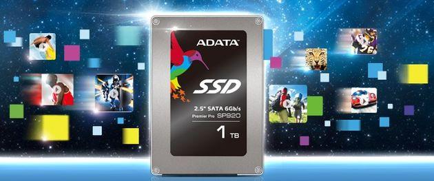 ADATA Premier Pro SP920 dysk SSD