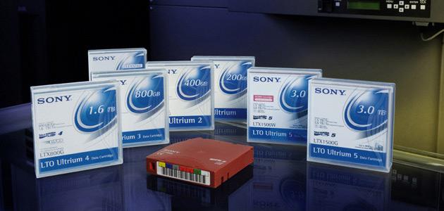 Sony LTO Ultrium