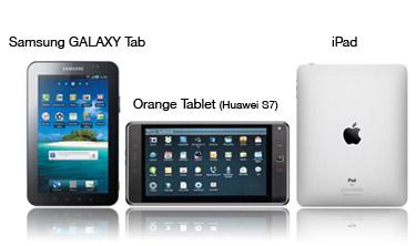Tablety w internecie mobilnym