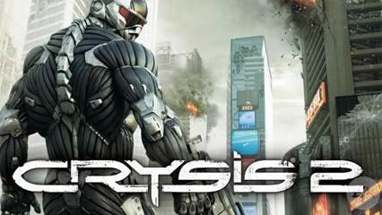 Crysys 2 w testach karty graficzne