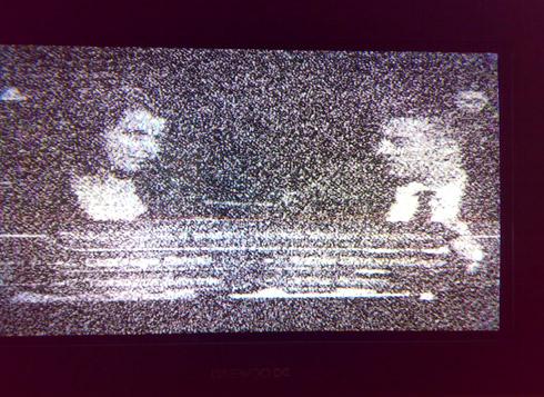 Śnieżenie w telewizji analogowej - częsty problem
