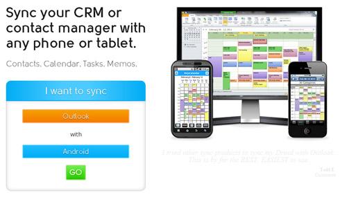 Synchronizacja telefonu innego producenta na Androidzie z Windowsem