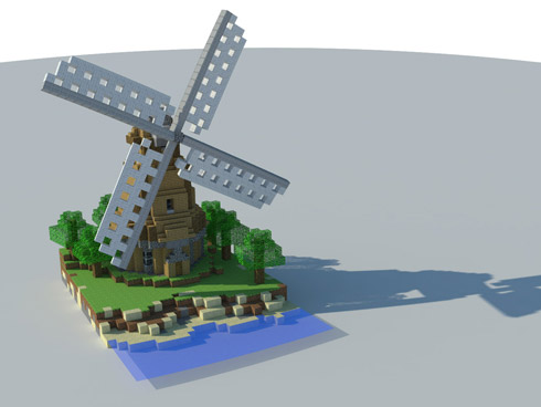 mody do minecraft