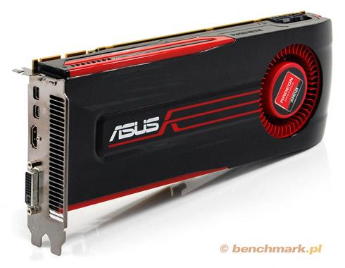 Asus Radeon 7970