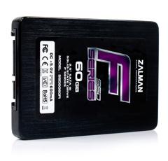 Zalman F Series SSD 60 GB