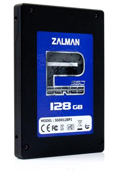 Zalman SSD P1 Series 128 GB