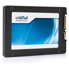 Crucial M4 128 GB