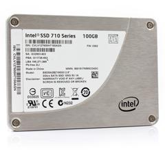 Intel SSD 710 100 GB
