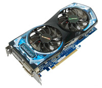 Gigabyte Radeon 6850 WindForce