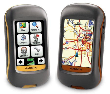 Garmin Dakota 10 i 20