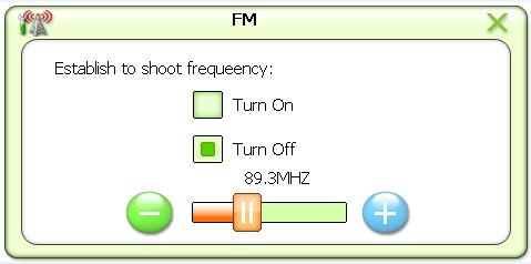 Transmiter FM