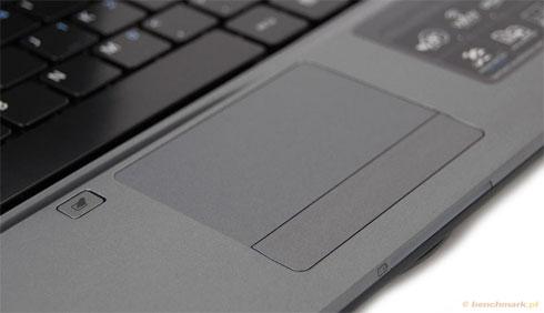 jak wyłączyć touchpad