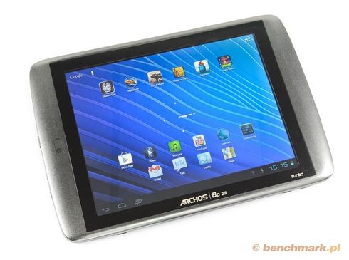 Archos 80 G9 Turbo