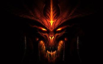 Diablo 3 - pudełko