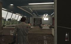 Max Payne 3 - screenshot