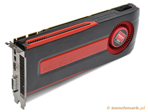 Radeon 7970 GHz Edition