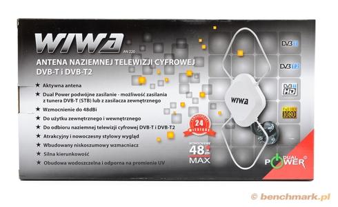 WIWA AN 200 i AN 220