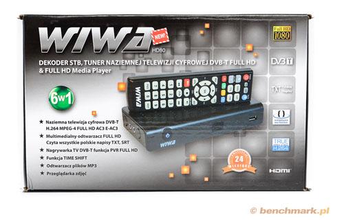 WIWA 80