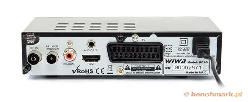 WIWA HD 90
