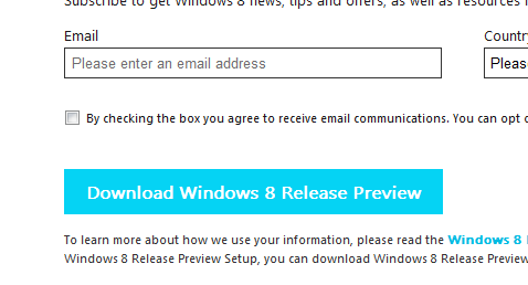 windows 8 wymagania