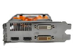 Zotac GeForce GTX 650 Ti AMP!