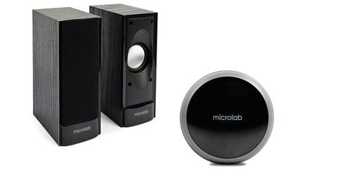 Glośniki Microlab