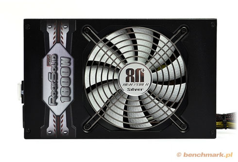 High Power RockSolid Pro 1600 W
