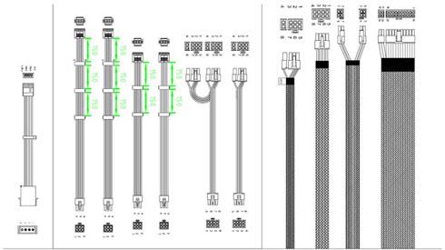 High Power Astro PT 700 W– specyfikacja i wyposażenie