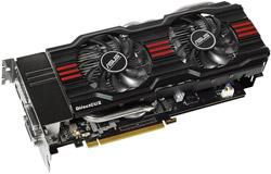 ASUS GeForce GTX 680 DCU II TOP