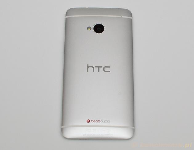 HTC One tył obudowy