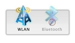 ikona sieci bezprzewodowej