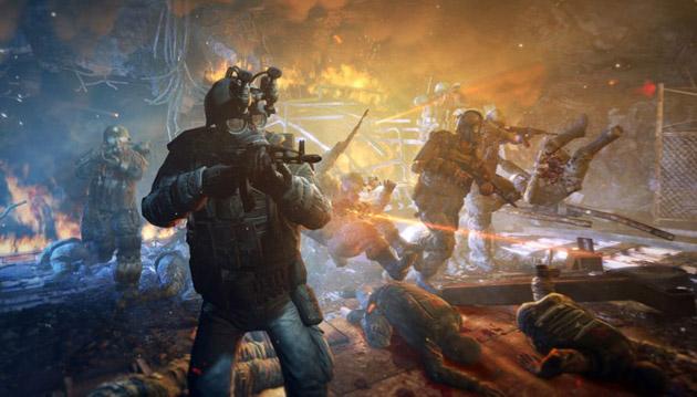 Metro: Last Light - recenzja gry