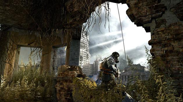 Jaka karta graficzna wystarczy do płynnej rozgrywki w grze Metro: Last Light