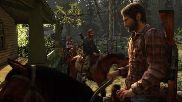 The Last Of Us - początek historii