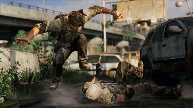 The Last Of Us - łowcy głów