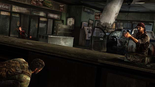The Last Of Us - ucieczka przed łowcami głów