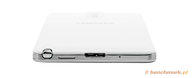 Samsung Galaxy Note 3 dół