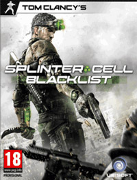 Tom Clancy's Splinter Cell: Blacklist Edycja Deluxe