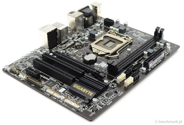Gigabyte GA-H81M-HD3