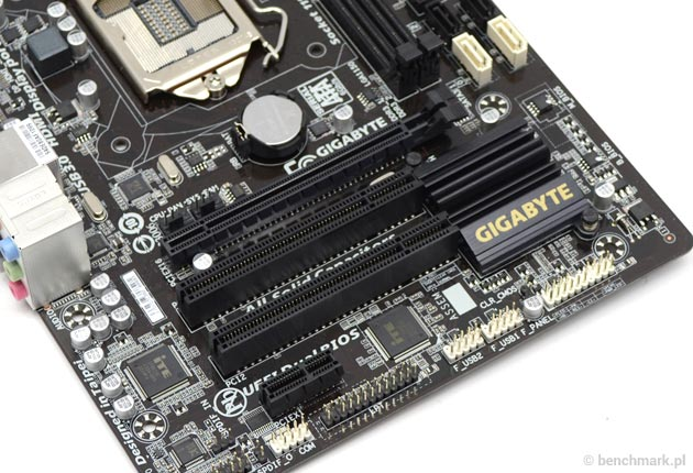 Gigabyte GA-H81M-HD3 sloty pcie