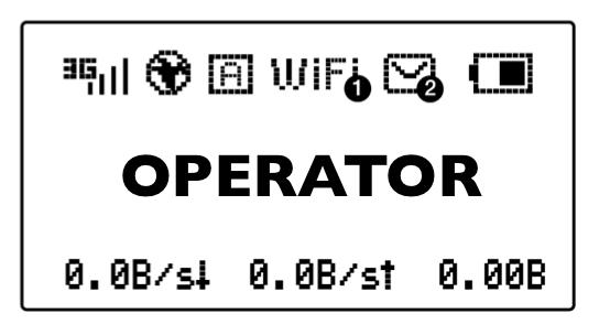 wyświetlacz TP-Link M5360