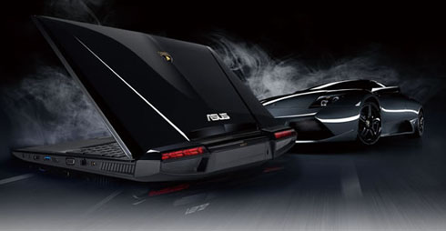 Asus Lamborghini VX7