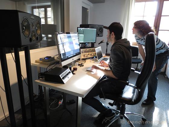 Audioteka.pl studio nagraniowe